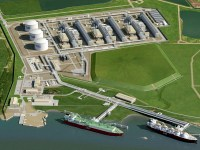 5 Main Competitors to U.S. LNG Dominance