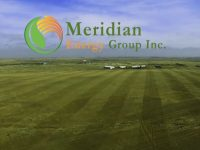 Meridian Energy Group Receives Construction Permit for Davis Refinery
