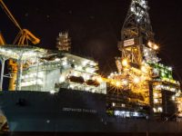Transocean Announces Retirement of COO