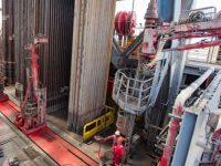 Transocean Contracts to Supply Two Ultra-Deepwater Drillships to Chevron for Gulf of Mexico
