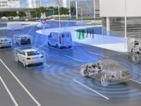 German Truck and Technology Maker ZF Showcases What the Future of Transportation Will Look Like