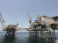 International Offshore Drilling Surged in December