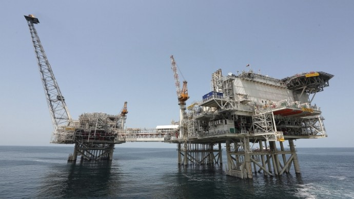 Europe's $42 Billion Gas Project: One Step Forward, One Step Back
