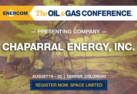 Podcast: Chaparral Energy CEO Earl Reynolds
