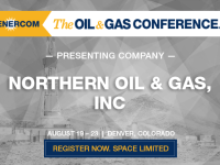 Northern Oil & Gas Presenting at The Oil and Gas Conference