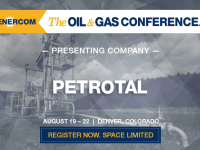 PetroTal Corp. Presenting at The Oil and Gas Conference
