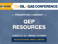 The Oil and Gas Conference Presenting Companies: QEP Resources