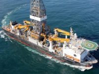 Diamond Offshore Appoints CFO