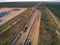 Howard Energy Announces Maverick Channel Pipeline Open Season