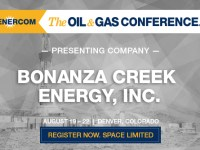Bonanza Creek Energy (NYSE: BCEI) – Day Two Breakout Notes