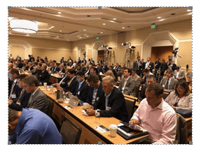EnerCom's 23rd The Oil & Gas Conference Exudes Strong Positive Industry Vibe