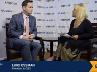 Exclusive Interview: Luke Essman, Canyon Creek Energy President & CEO