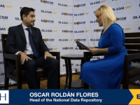 Exclusive Interview: Oscar Roldan Flores, Head of the Mexico National Data Repository