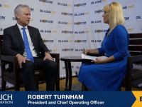 Exclusive Interview: Robert Turnham, President & COO, Goodrich Petroleum