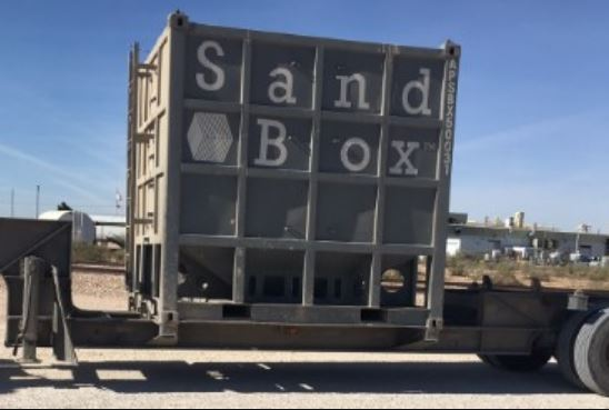 Houston area frac sand company buys ceramics plant in