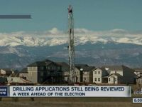 Colorado Oil and Gas Conservation Commission Begins Two Days of Meetings Before Election