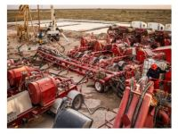 Pioneer Flips Permian Basin Pressure Pumping Operation to ProPetro for $110 Million Cash plus 17% Ownership