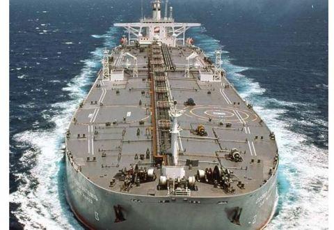 Three Supertankers Depart Louisiana's LOOP Deepwater Port Carrying U.S. Crude Oil Abroad