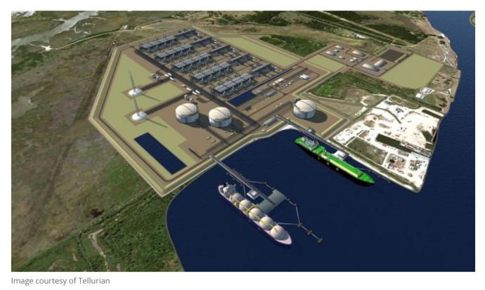 Oil & Gas 360 - Natural Gas Giant Haynesville Shale - feedstock for LNG export