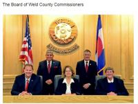 Colorado Energy Bill: Weld County Board of Commissioners Moves to Take Full Control of Oil & Gas Permitting from the State