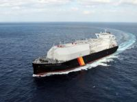 Another Day, Another U.S. FERC LNG Authorization