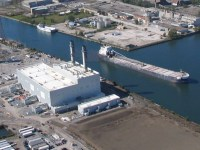 Toronto's Portlands Energy Centre (source: CNW Group/Ontario Power Generation Inc.)