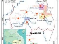 Source: Angkor Gold Corp.