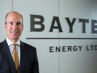 Baytex Energy President Edward D. LaFehr in Calgary, Alberta, September 20, 2017. Todd Korol