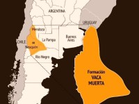 Political turmoil, price freeze cast shadow on Argentina's Vaca Muerta