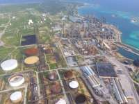 Aruba looks to Houston after ending refinery deal with Citgo