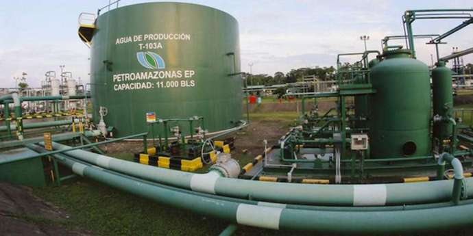 Ecuador oil output could fall by one-third amid protests: energy ministry - oil and gas 360