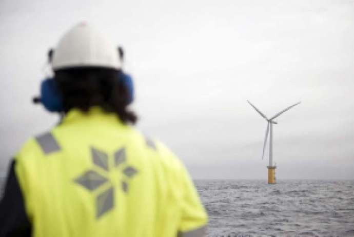 Equinor to build first offshore floating wind to power oil and gas operations - oil and gas 360