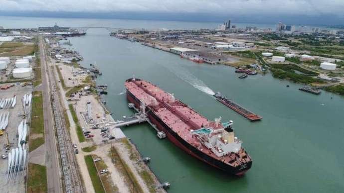 NuStar makes $400 million bet on export growth at Port of Corpus Christi- oil and gas 360