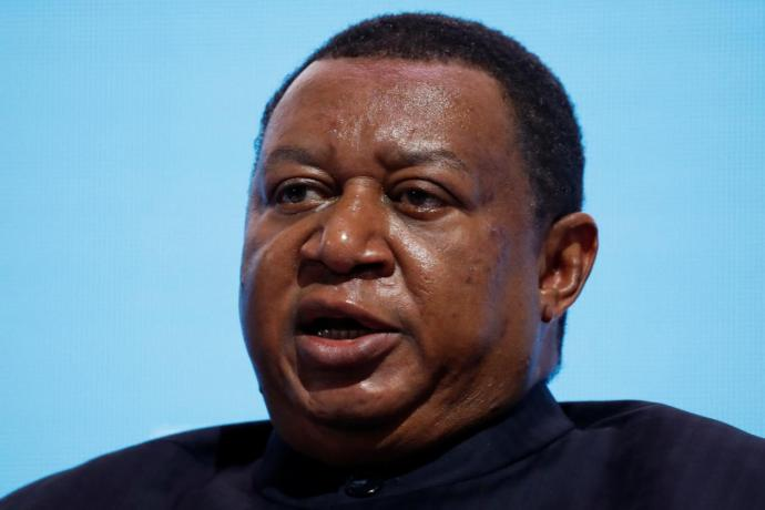 OPEC chief says oil market may have upside potential in 2020-oag360