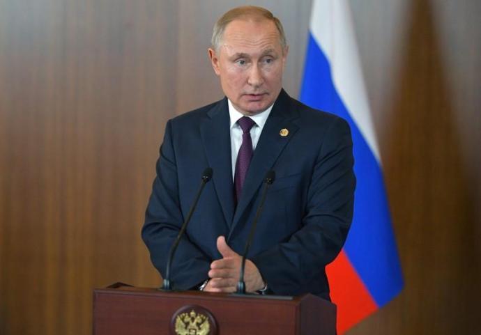 Russia's Putin: Saudi Arabia taking tough stance on OPEC deal- oil and gas 360
