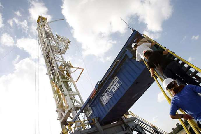 The top company in Texas' birthplace of shale exits for $770M- oil and gas 3610
