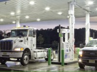 New Jersey Natural Gas Announces 100% Renewable Offset of Its Facility and Fleet Natural Gas Emissions