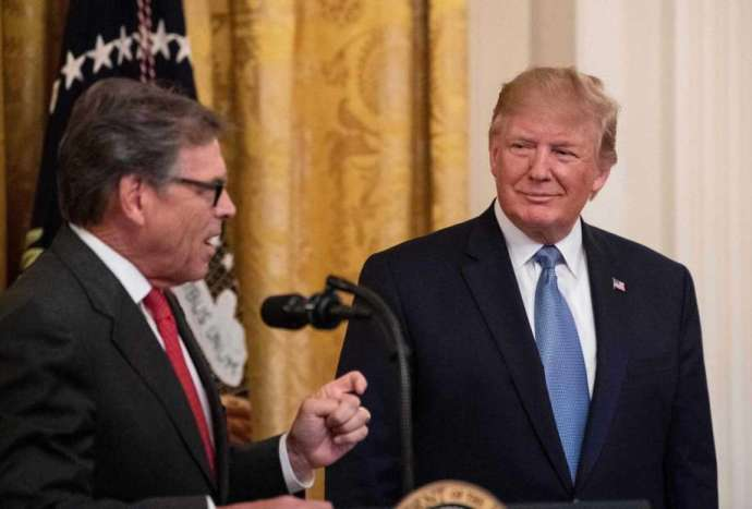 U.S. to negotiate carbon trades under climate pact shunned by Trump- oil and gas 360