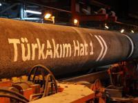 Turkey to launch TurkStream on January 8