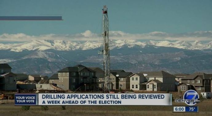 Colorado is Dead-Last in Survey of Top Spots for Oil and Gas Investments -oilandgas360