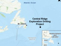 Central Ridge Exploration Drilling Project – Public Comments Invited