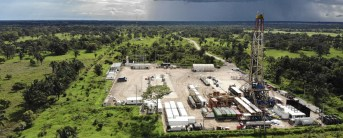 GEOPARK ANNOUNCES NEW GAS FIELD DISCOVERY IN CHILE -oilandgas360