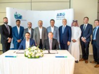 "International Maritime Industries Signs Two ""New Build Rig Orders"" With ARO Drilling"