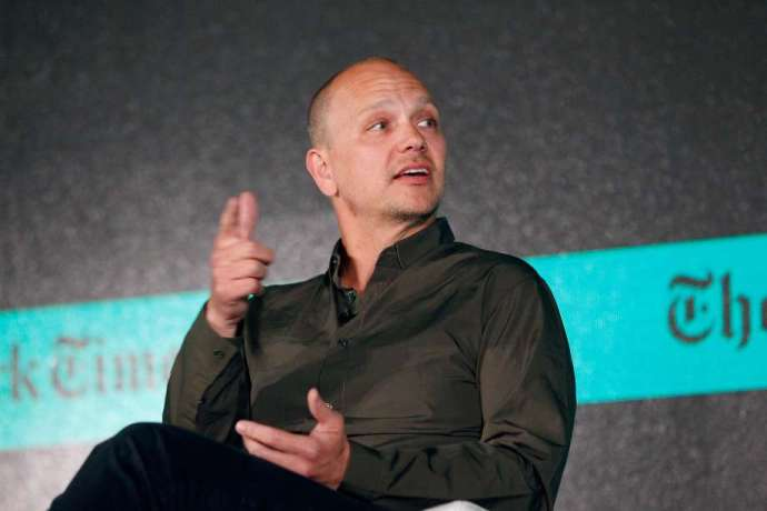 iPod inventor, Nest founder Tony Fadell backs first battery startup- oil and gas 360