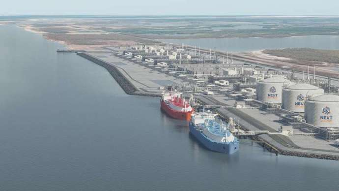 Opponents inch closer to filing lawsuit over Port of Brownsville LNG terminal- oil and gas 360