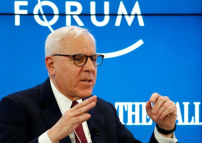 Carlyle looking at 'relatively cheap' energy assets: Rubenstein- oil and gas 360