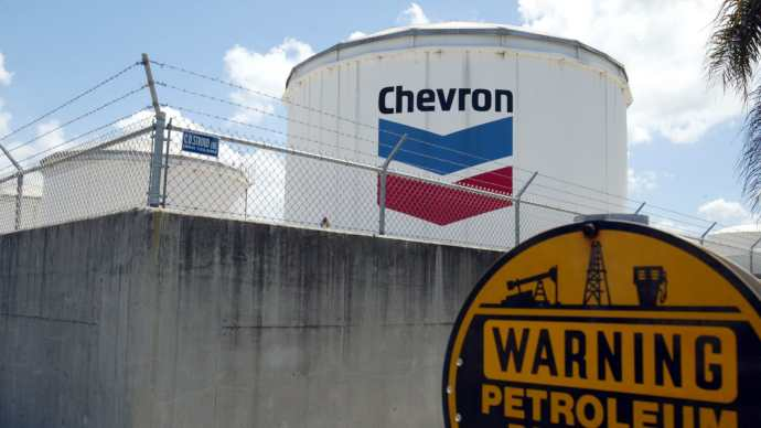 Chevron posts $6.6 billion loss in the fourth quarter-oil and gas 360