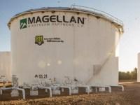 Magellan Midstream sells marine terminals to Buckeye Partners