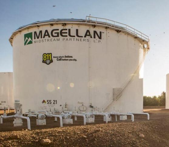 Magellan Midstream sells marine terminals to Buckeye Partners - oilandgas360