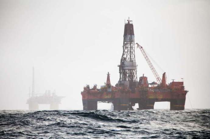 Enterprise Offshore Drilling laying off dozens of offshore oil workers- oil and gas 360